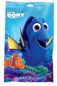Finding Dory Lucky Bag