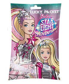 Lucky Bag - Barbie Starlight Adventure
