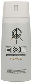 Axe Peace Anti-Perspirant - 150ml