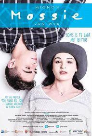 """Mignon """"Mossie"""" Van Wyk (DVD)"""