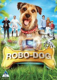 Robo Dog (DVD)