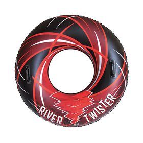 Bestway - River Twister - Red And Black