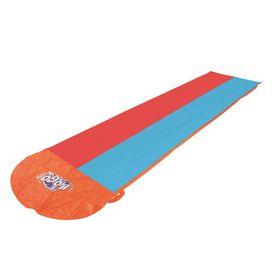 Bestway - H2OGO Double Slider - Orange And Blue