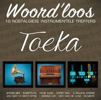Sean Butler - Woord'loos -Toeka (CD)