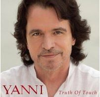 Yanni - Truth Of Touch (CD)