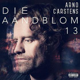 Arno Carstens - Die Aandblom 13 (CD)