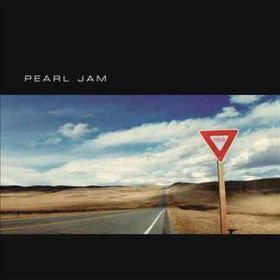 Pearl Jam - Yield (LP)