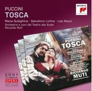 Riccardo Muti - Puccini: Tosca (CD)