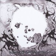 Radiohead - A Moon Shaped Pool (LP)