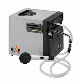 Alva - Mini Portable Gas Water Heater