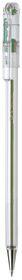 Pentel Superb 0.7mm Ballpoint Pen - Green