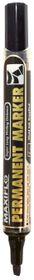 Pentel Maxiflo Chisel Tip Permanent Marker - Black