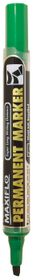 Pentel Maxiflo Chisel Tip Permanent Marker - Green