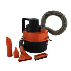 Black Series - Car Vacuum - Wet & Dry Multifunction