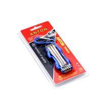 Torx Key Set Knife Type