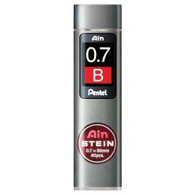 Pentel Ain Stein 0.7mm Lead - B