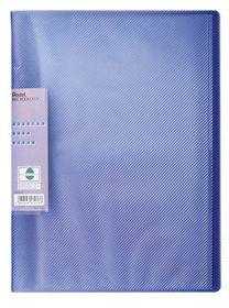 Pentel Display Book Vivid 30 Pockets - Blue