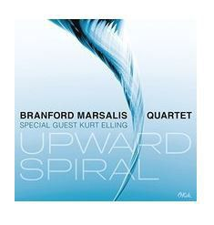 Branford Marsalis Quartet & Kurt Elling - Upward Spiral (CD)