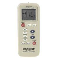 Universal Aircon Remote