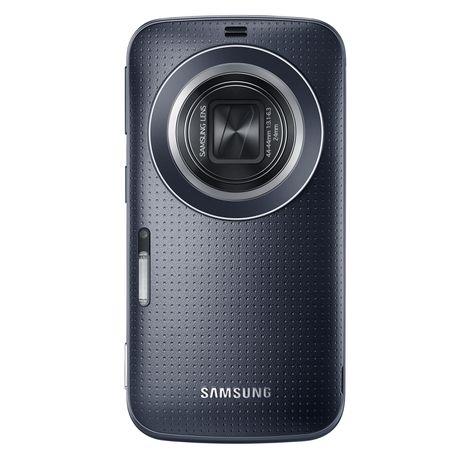 super popular c2087 4b775 Samsung Galaxy K Zoom SS 8GB LTE - Black