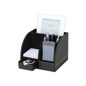 Eco Executive Desk Box with Memo Pad
