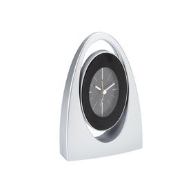 Eco Alarm Clock with Swivel Dial