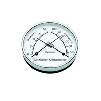 Barigo 8862.1 Wine Cellar Climatemeter