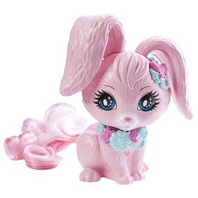Barbie Endless Hair Kingdom - Bunny
