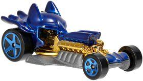 Hot Wheels DC Universe Batman Hot Rod Vehicle