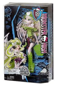 Monster High Brand Boo Students Batsy Claro Doll