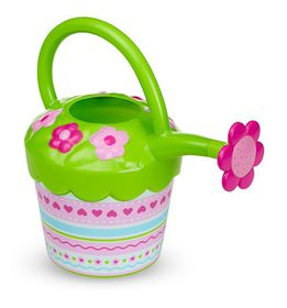 Melissa and Doug Pretty Petals Watering Can