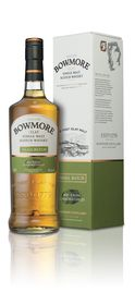 Bowmore - Small Batch Single Malt Whisky - 750ml