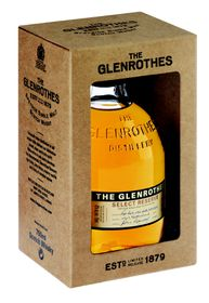 The Glenrothes - Select Reserve Single Malt Whisky - 750ml
