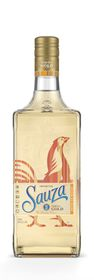 Sauza - Gold Tequila - 750ml