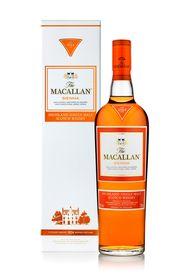The Macallan - 1824 Sienna Single Malt Whisky - 750ml