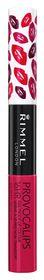 Rimmel Provocalips Liquid Lipgloss 420