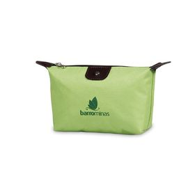 Metro Cosmetic Bag - Lime