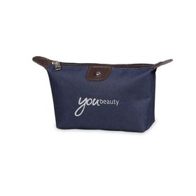 Metro Cosmetic Bag - Navy