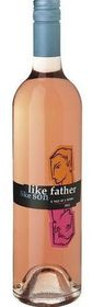 Bon Courage - Like Father Like Son Rose - 6 x 750ml