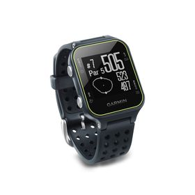 Garmin Approach S20 Golf GPS -Slate
