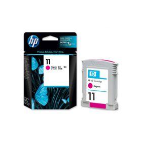 HP 11 Original Magenta Ink Cartridge