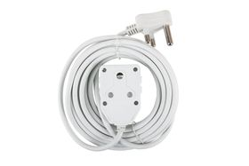 Nexus - Extension Cord Double 10A - 5m
