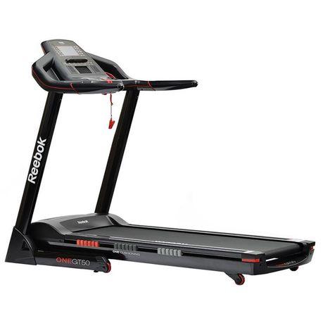 Reebok GT50 Series Treadmill - Black | Buy Online in South Africa