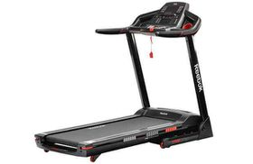 Reebok GT50 Series Treadmill - Black