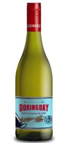 Fryers Cove - Doring Bay Sauvignon Blanc - 6 x 750ml