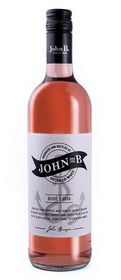 John B - Rose Semi Sweet - 6 x 750ml