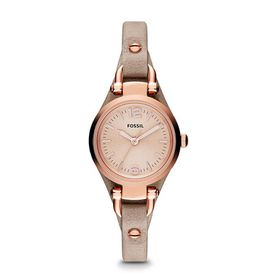 Fossil Georgie Ladies Watch - ES3262