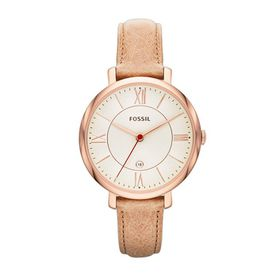 Fossil Jacqueline Ladies Watch - ES3487
