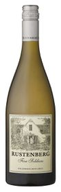 Rustenberg - Five Soldiers Chardonnay - 6 x 750ml