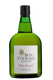 Bon Courage - White Muscadel - 6 x 750ml